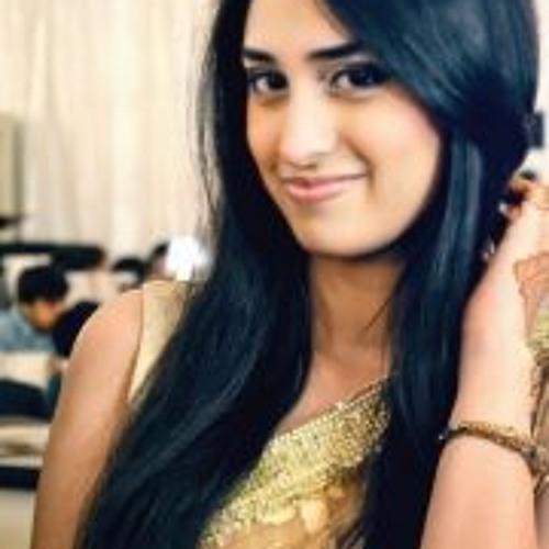 Marium Waqar's avatar