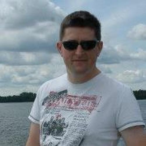 Robert Wciórka's avatar
