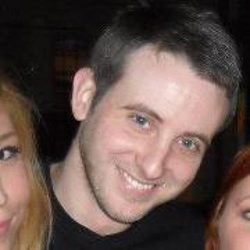 Steve Fletcher 6's avatar