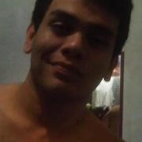 Moisés Libório's avatar