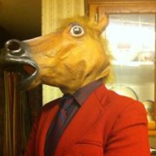Patrick Raptor Jones's avatar