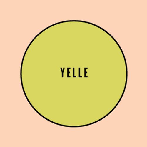 YELLE Magazine's avatar