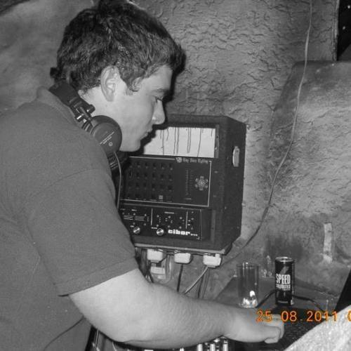 DJ Matis UY's avatar