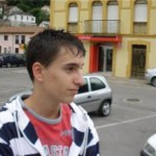 Oscar Borras 1's avatar