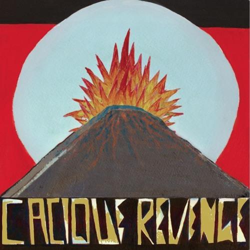 Cacique Revenge's avatar