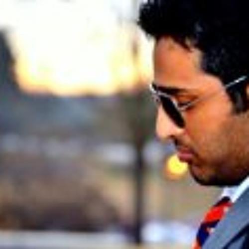 Praveen Shriram's avatar