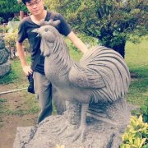 Wong Huey Neng's avatar