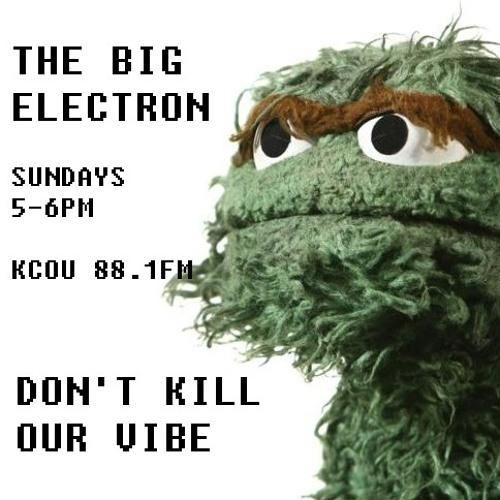 The Big Electron 2.10.13