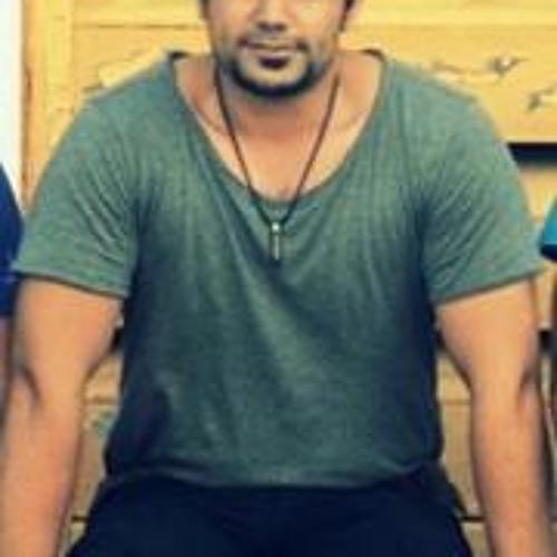 Erfan Seven's avatar