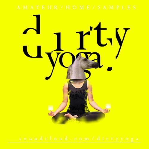 Dirty Yoga's avatar