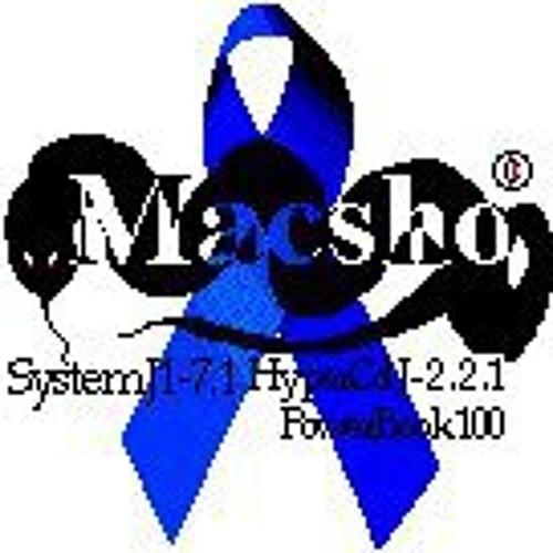 Mac Sho's avatar