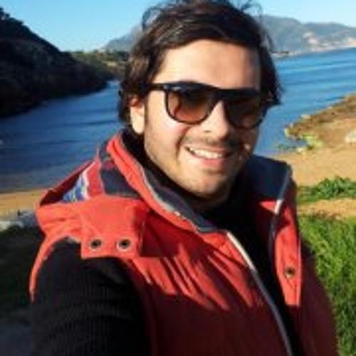 Wahab Wahabou's avatar