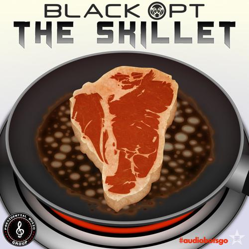 Black Opt's avatar