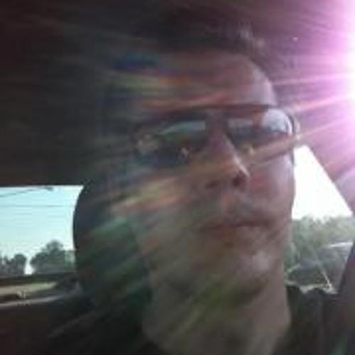 Justin Hargis's avatar
