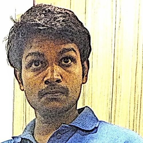 Najil Hameed's avatar