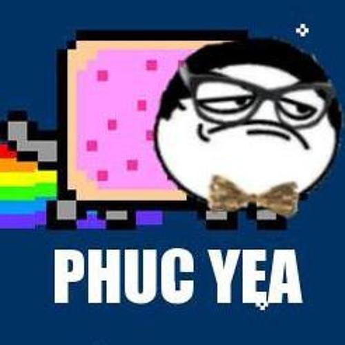 Tomy Phuc Ha's avatar