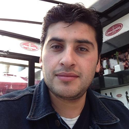 Mahmoud Amir Elmadhoun's avatar