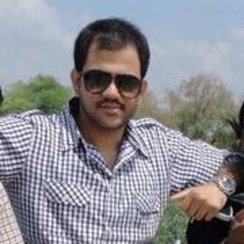 Aman Sharma 30's avatar