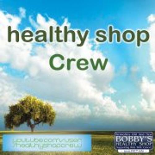 Healthy-Shop Crew's avatar