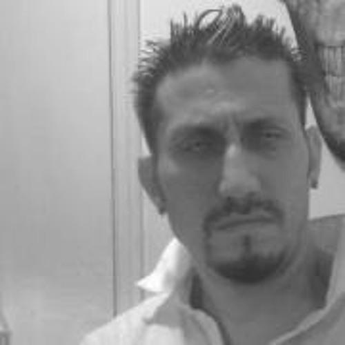 Mikhail Rolon's avatar