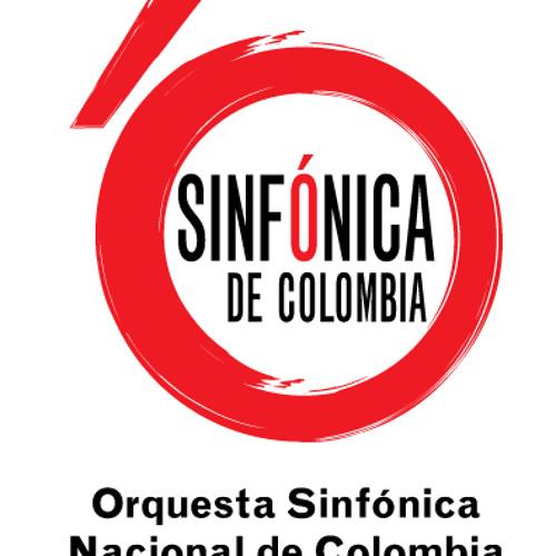 Orquesta Sinfónica Col's avatar