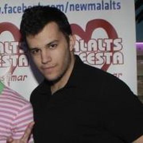 Pablo Cuello Garcia's avatar