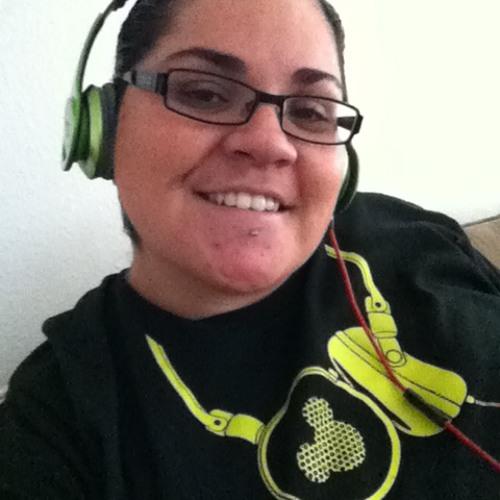 RaquelAragon's avatar