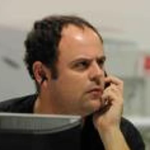 Javier Gancedo's avatar