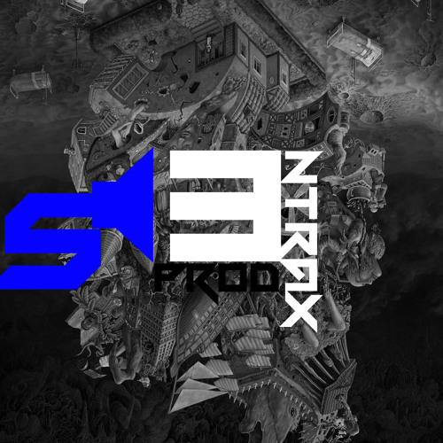 3ntrax's avatar