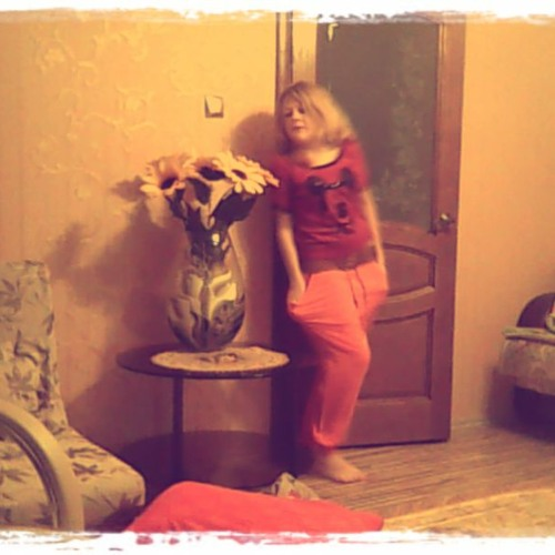 Alina Candy Gluxova's avatar