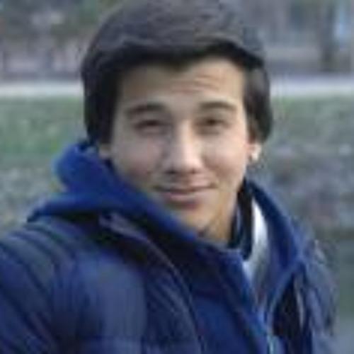 Muharrem Durak's avatar