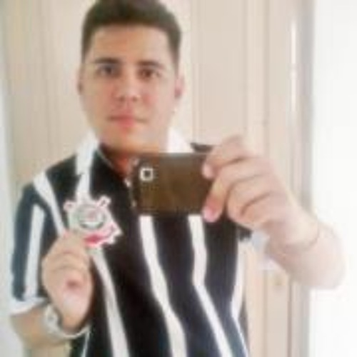 Luciano Augusto 1's avatar