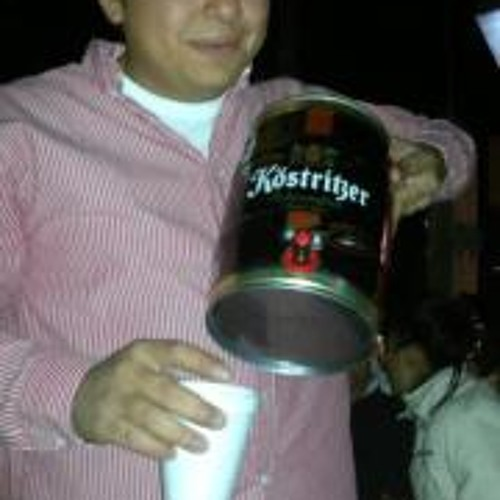 Cayo Sánchez Pimentel's avatar