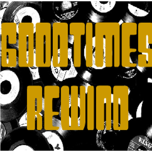 Goodtimes Rewind's avatar