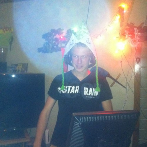 DJ JerryJ's avatar