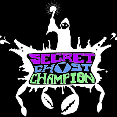 secret ghost champion's avatar