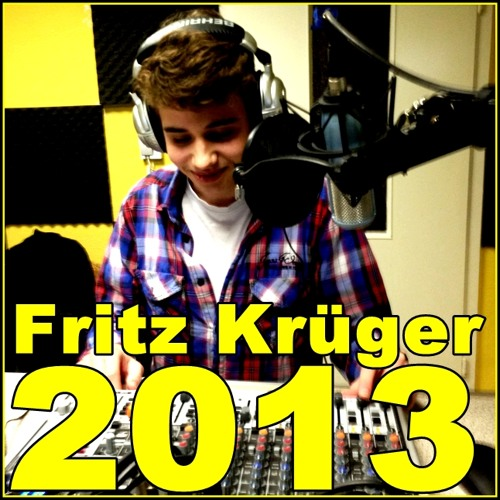 Fritz Krüger - The Kick