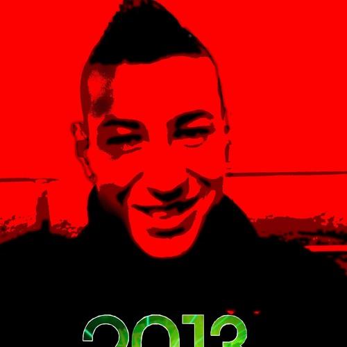Dj-Hamma's avatar