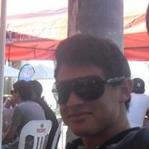 Hc Angulo's avatar