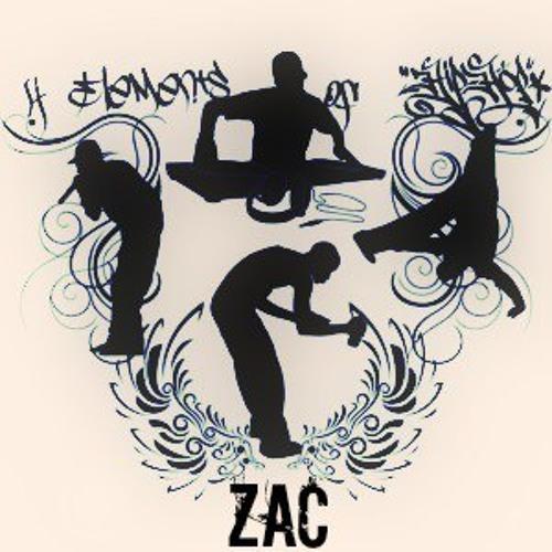 4 Elementos Zac's avatar