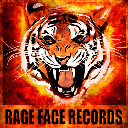 Rage Face Records's avatar