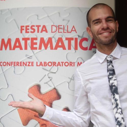 Federico Villarreal's avatar
