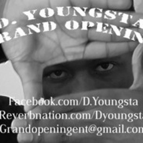 DYoungsta's avatar