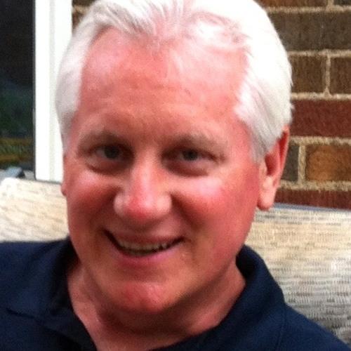 Patrick Sweeney's avatar