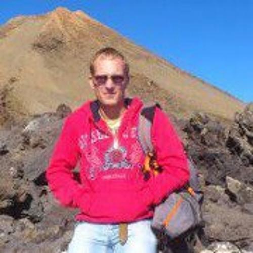 Dean Wilkes 3's avatar