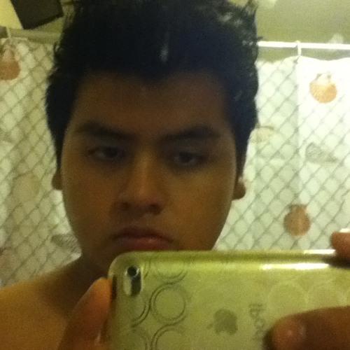 Andy Abel Córdova Huamani's avatar