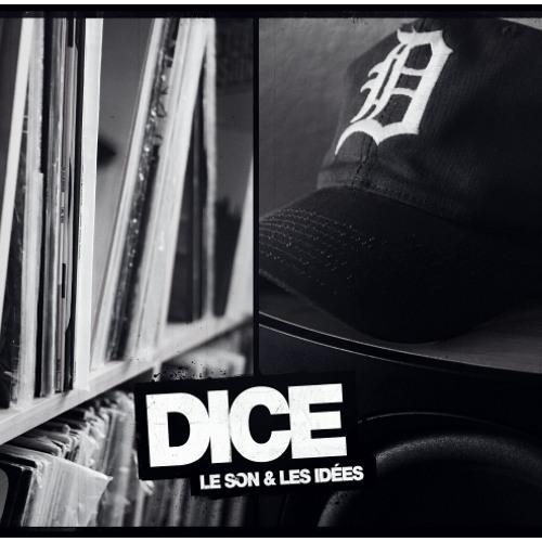 D.I.C.E alias Le Dé's avatar