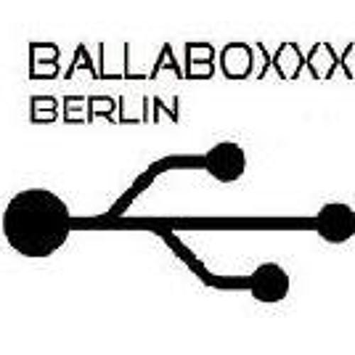 BALLABOXXX -BERLIN's avatar
