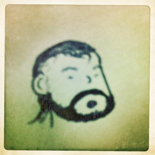 TheSecretMan's avatar