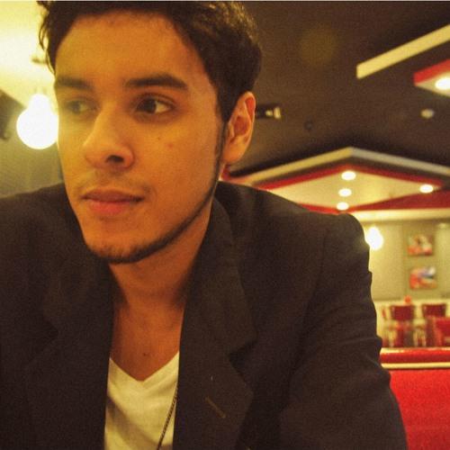 Abraham Lucena Villalobos's avatar